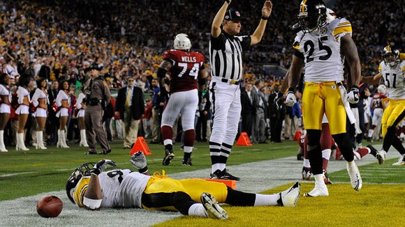 Remembering James Harrison's greatest moment as a Steeler