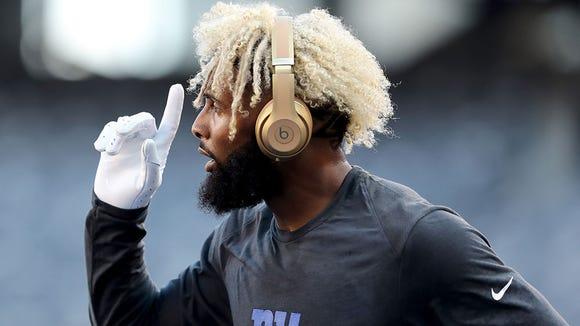 The internet's consensus 2018 fantasy football mock draft