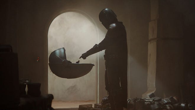 "So you want to cut the cord and save money. Could you cancel Disney+ now that the first season of ""The Mandalorian"" is over?"