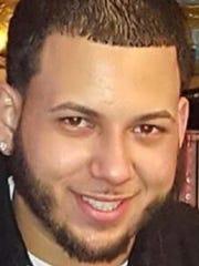 Jonathan Maldonado, of Yonkers, died Wednesday, Nov. 29. He was 21.