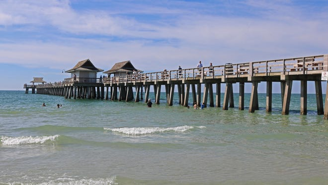The community of Naples on the Paradise Coast has a small-town feel that includes the famous Naples Pier, a charming historic district, waterfront restaurants and miles of beachfront, making it one of the Gulf Coast's most popular vacation getaways.