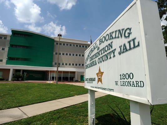 Escambia County Jail,