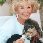 A hugely popular singer and actress throughout the 50s and 60s, Doris Day says she first became interested in animal issues on the set of a 1956 Alfred Hitchcock film.