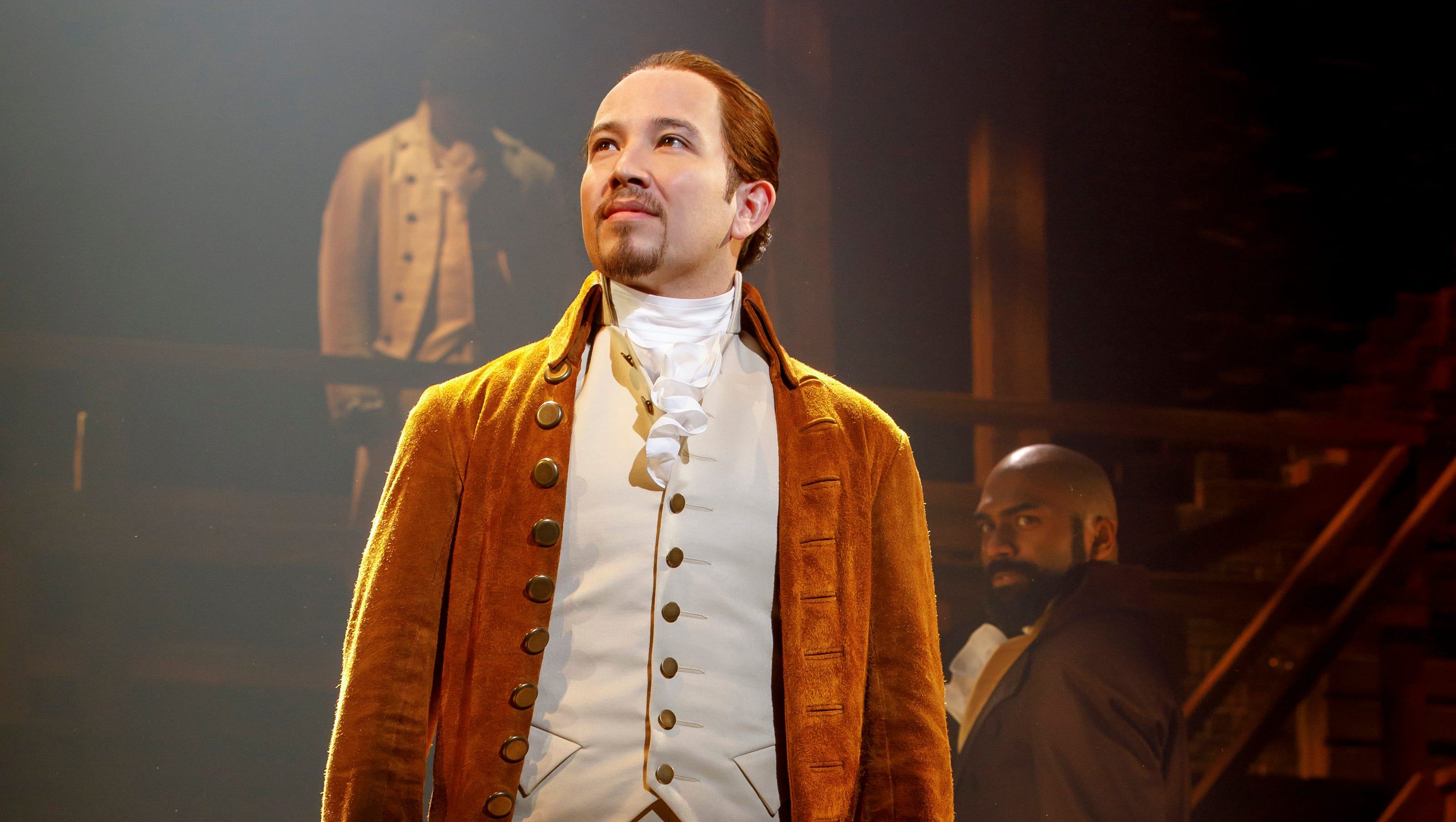 Could Alexander Hamiltons Story Happen In America Today