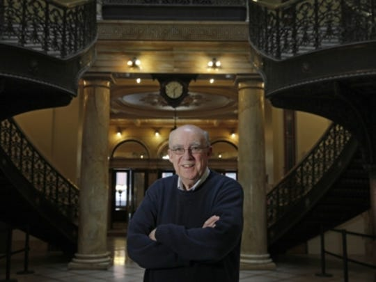 Jim Memmott, Remarkable Rochester columnist