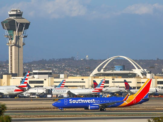 Recently, a House panel voted to put major commercial airlines in charge of air traffic control nationwide.