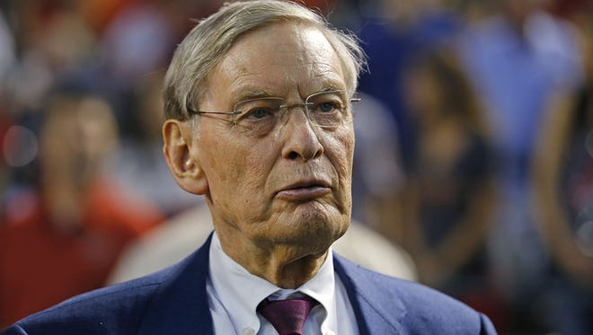 Former baseball commissioner Bud Selig Selig will teach in the Sports Law and Business Program at ASU's law school.