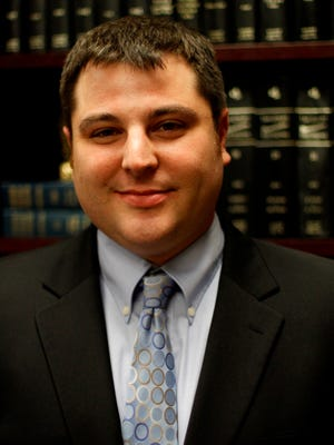 Rosenstein Law Group founding partner Craig Rosenstein joined the board of governors for The Arizona Attorneys for Criminal Justice.
