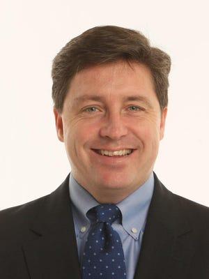 Graham Gillette