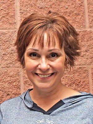 Former Pueblo West High School choir teacher Susan Kinnischtzke is taking over the music program at Swallows Charter Academy.