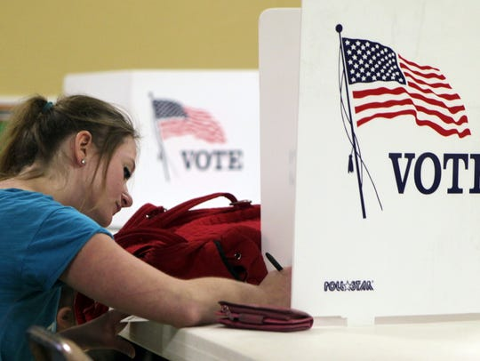 Supporters of a constitutional amendment to give Ohio's presidential electoral votes to the national popular vote winner pulled the measure from consideration on Tuesday.