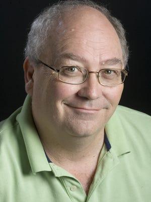 Larry Bohannan Larry Bohannan (Richard Lui The Desert Sun)