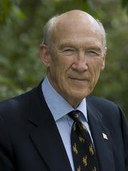 Sen. Alan Simpson