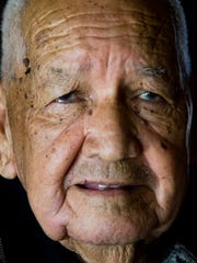 Pasqual Quiroz, widely acknowledged as the first Mexican-American born in the village of Palm Springs, died at age 89 on Saturday at a local nursing home after suffering a broken hip. His parents emmigrated from Aguascalientes, Mexico, fleeing the violent revolution of 1910.