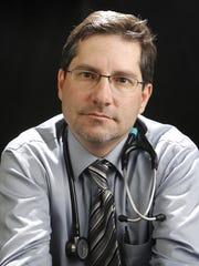 Dr. Jeremy Engel