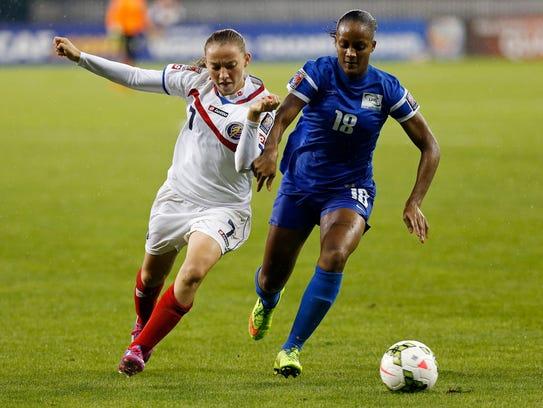 Costa rican soccer star gloriana villalobos joins fsu