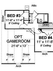See images of the plan online at www.ePlans.com/HouseOfTheWeek