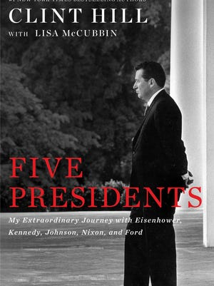'Five Presidents' by Clint Hill.