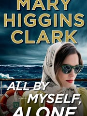 Latest thriller by Mary Higgins Clark