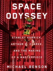 Space Odyssey: Stanley Kubrick, Arthur C. Clarke, and the Making of a Masterpiece. By Michael Benson. Simon & Schuster.