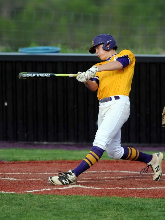 LAN BC baseball