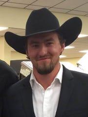 Casey J. Knudsen