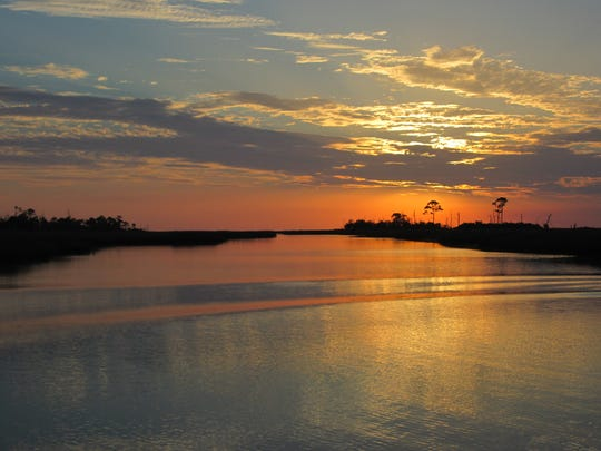 Mississippi has many islands where visitors can experience beaches, camp, explore and enjoy their unique beauty.