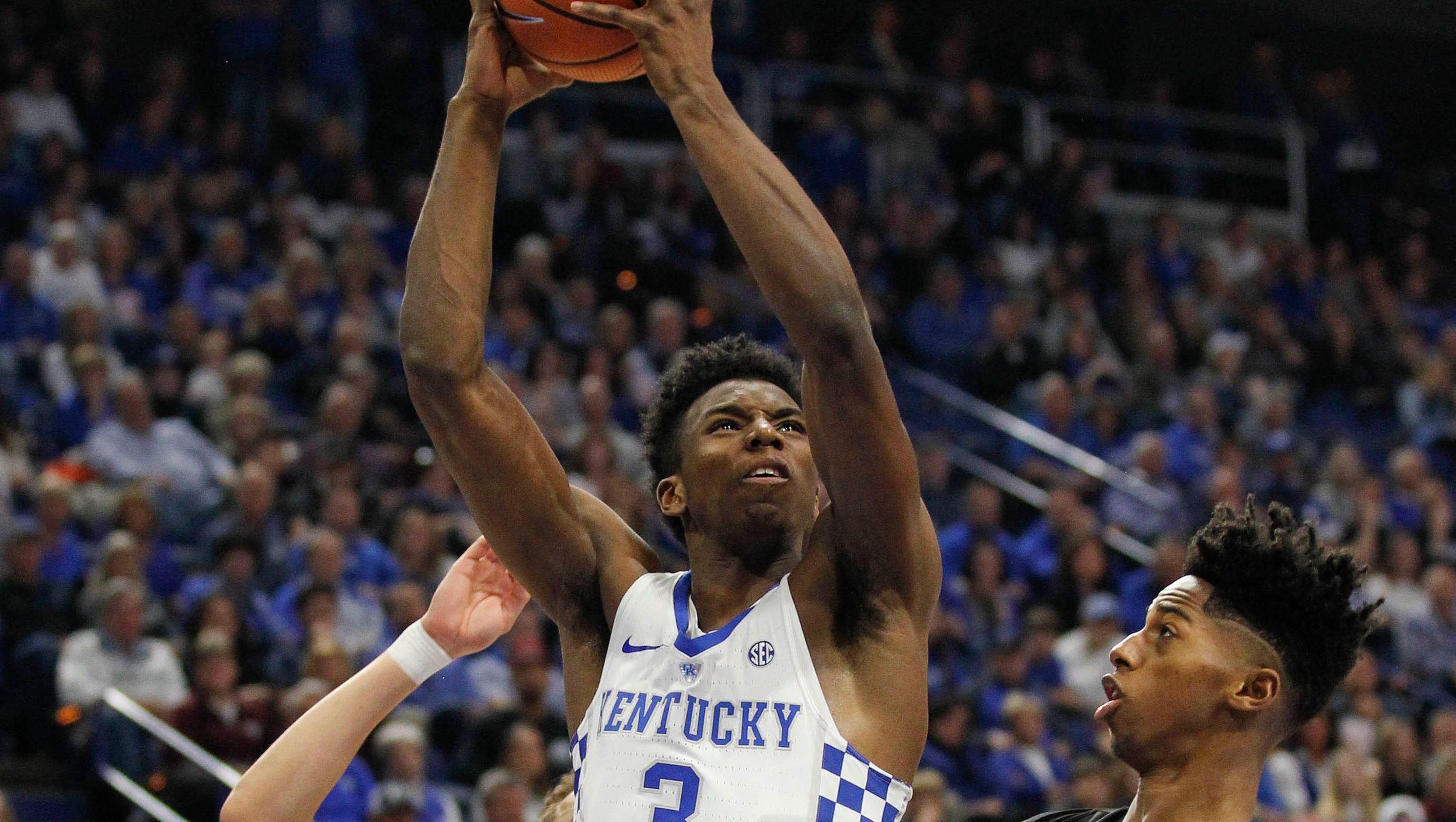 How To Watch Uk Basketball Play Etsu Game Time Tv: Kentucky Basketball: How To Watch UK Game Vs. Virginia Tech