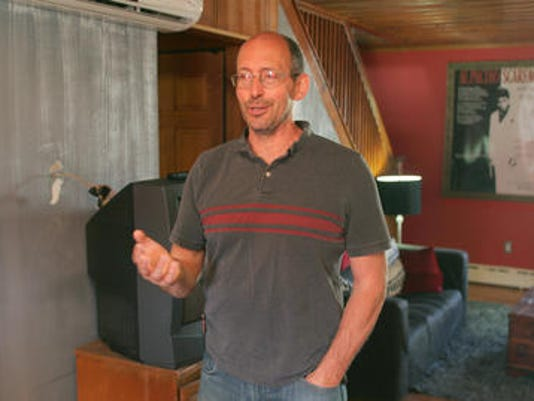 John Camera appointed Berkeley administrator