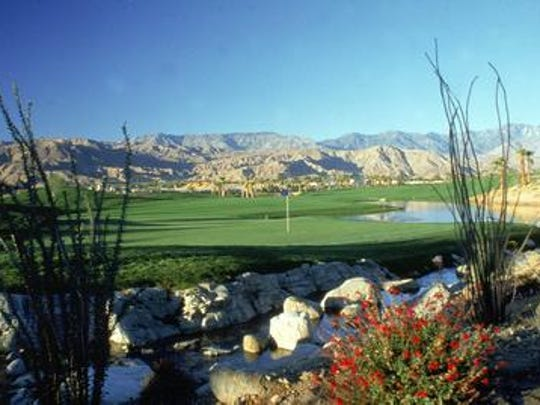 Desert Willow Golf Resort, with its two 18-hole golf courses, was built by the city of Palm Desert using $49 million in redevelopment funds and with the expectation that it would be an economic driver for the city.