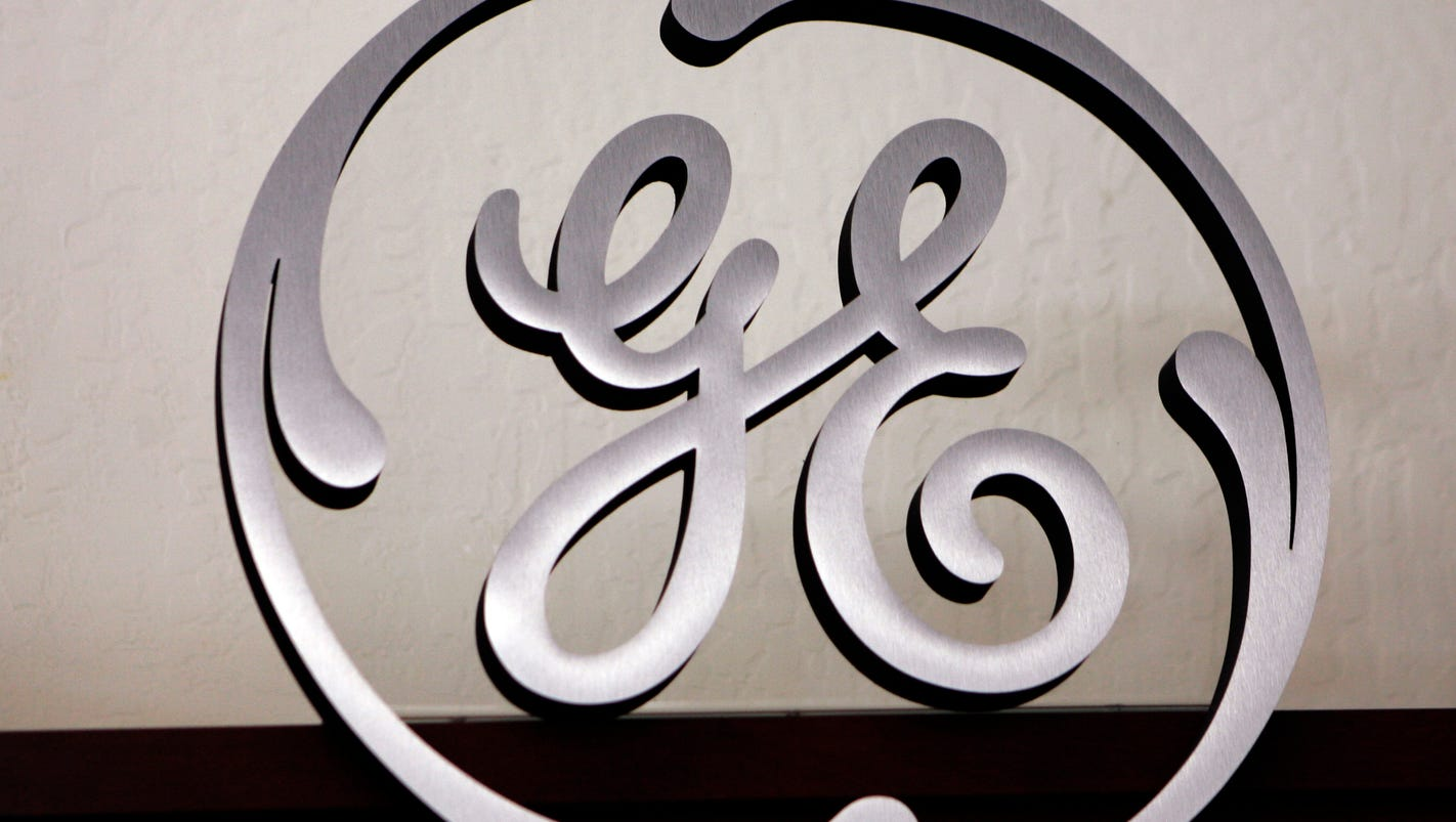 GE weighs a breakup of iconic U.S. business conglomerate