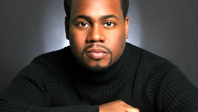"Kenneth Overton will play the role of Porgy in ""Porgy and Bess,"" at Ithaca College on Sunday"