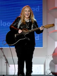 Melissa Etheridge performs on stage at the 29th Annual