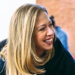 """""""It's Your World: Get Informed, Get Inspired & Get Going!"""" by Chelsea Clinton"""