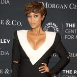 Tyra Banks is leaving 'FABLife,' it was announced Friday.