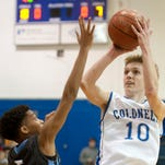 Oldham County powers past Collins