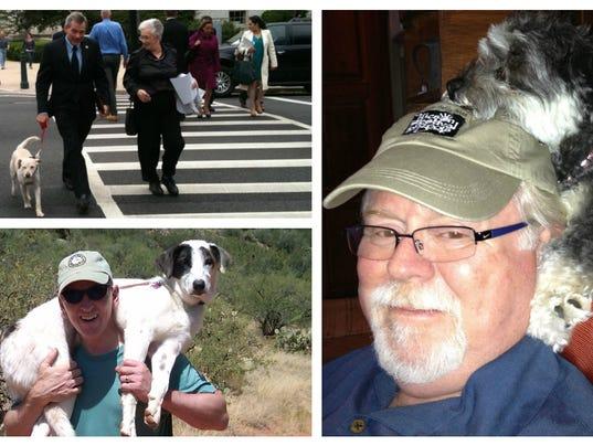 congress dogs