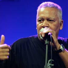 September 12, 2014: Jazz pianist Joe Sample, a founding member of the genre-crossing Jazz Crusaders who helped pioneer the electronic jazz-funk fusion style, has died at age 75. His manager, Patrick Rains, said that Sample died of complications due to lung cancer at the MD Anderson Cancer Center in Houston, with his family at his bedside.