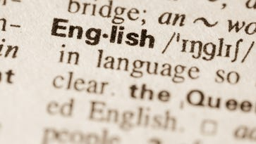 Michigan House: Make English our official language