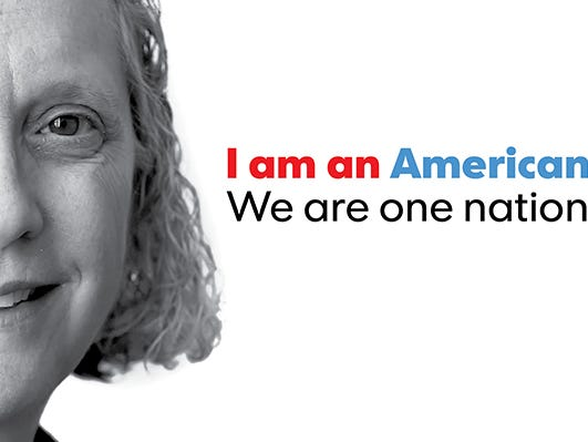 Weekly, the USA TODAY NETWORK introduces exceptional Americans OR Meet Americans making a difference across the country