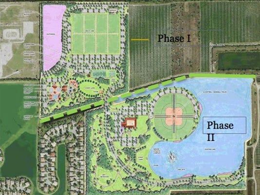 #filephoto Big Corkscrew Island Regional Park rendering