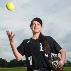 Softball: Bishop Eustace's Izzy Kelly is Pitcher of the Year