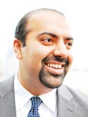 Vivek Surti
