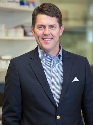 Shane Reeves is CEO of  TwelveStone Health Partners.