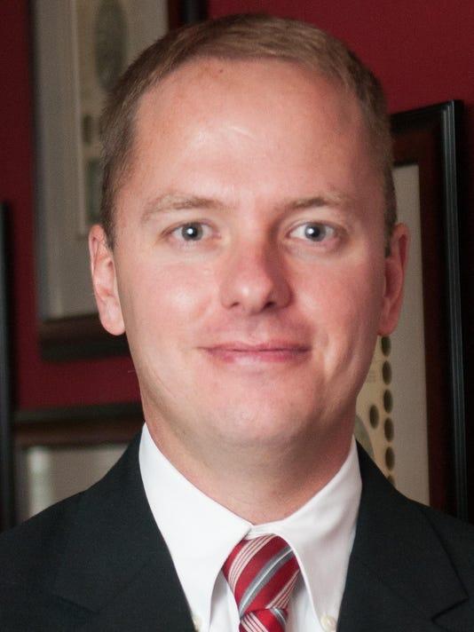 Tom Keller headshot