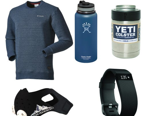 Holiday gift ideas for outdoors lovers