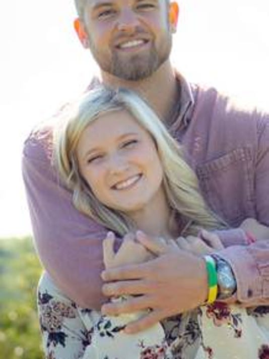 Engagements: Miranda Young & Wyatt Clemens