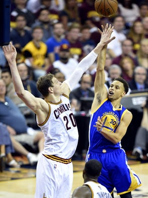 Nba Finals 2015 Cavaliers Vs Warriors Game 6 Replay | All Basketball Scores Info