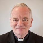 Former Bloomfield priest dies in car crash