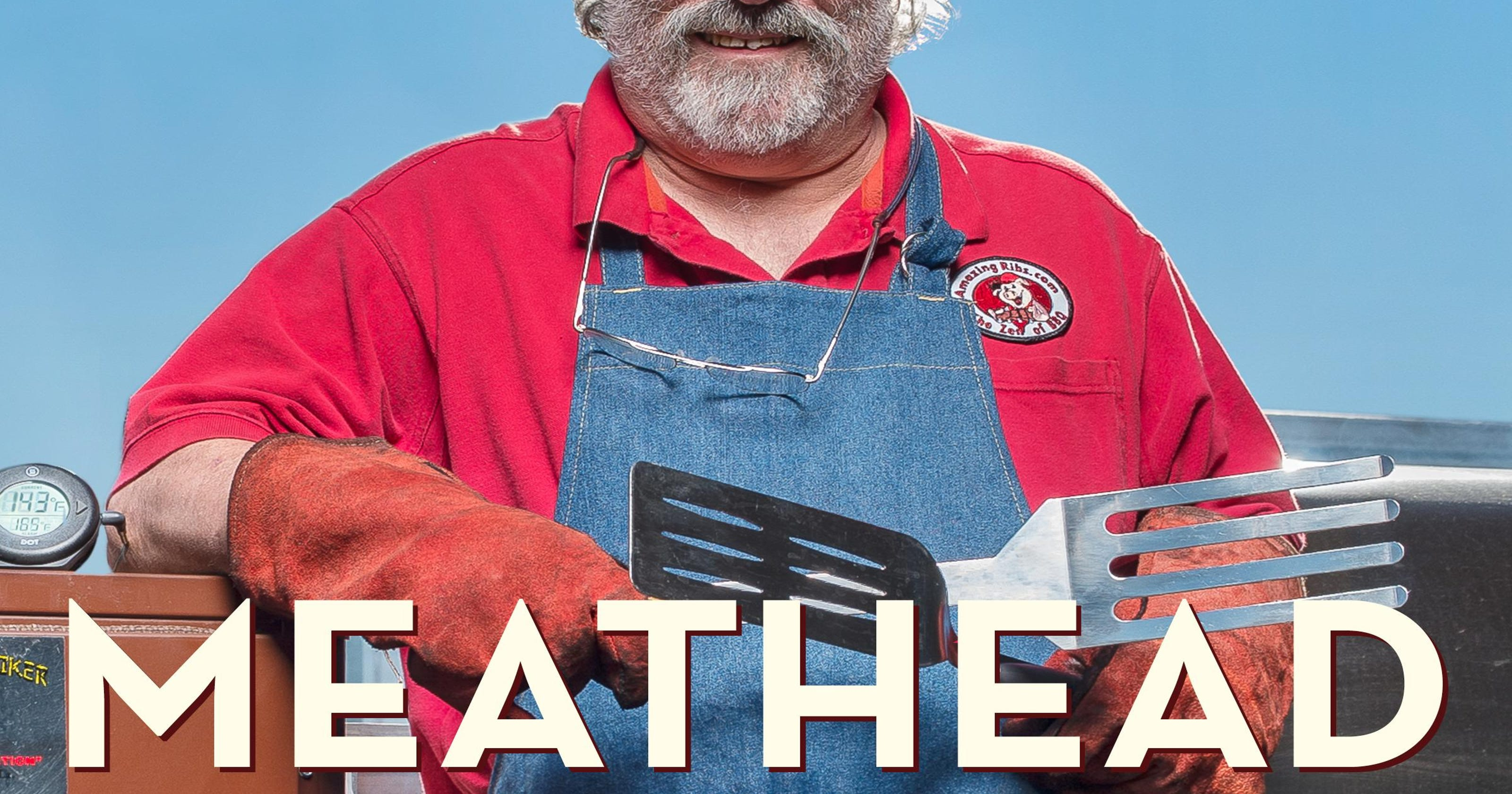 Science and smoke: Meathead Goldwyn busts grilling myths